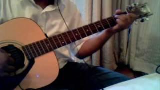 Jaanam dekh lo * Guitar Solo fingerstyle * Veer Zaara