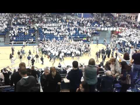 UC Davis Victory vs Long Beach State!