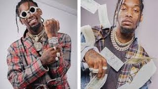 Offset Of Migos Diss Lil Uzi Vert For Wearing Upside Down Cross Chains