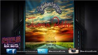 Journeys Riddim Mix {Techniques Records} [Reggae] @Maticalise