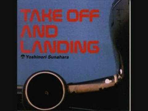 砂原良徳 Yoshinori Sunahara