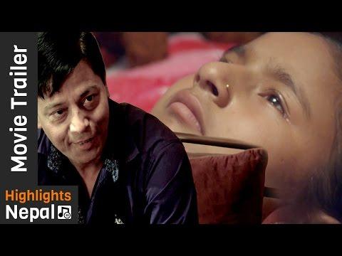 CHHAYAN | New Nepali Movie Trailer Ft. Anup Baral, Saibrat Acharya, Aruna Karki | Mangsir 3