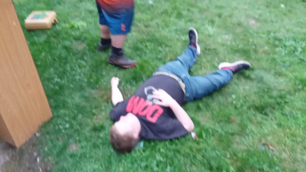 backyard wrestling youtube