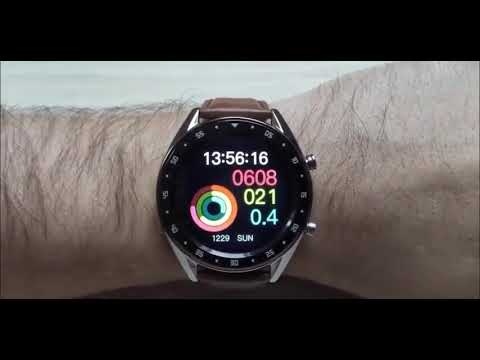 GX SmartWatch Review [2020] - Best Smartwatch For You