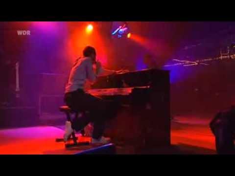 Editors - Live at Haldern Pop 2008 Full Concert