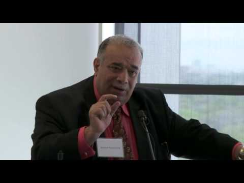 Why the Qur'anists are the Solution - Ahmed Subhy Mansour, PhD