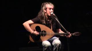 Γιάννης Χαρούλης - Ερωτόκριτος @ Θέατρο Γης, 19/06/2017