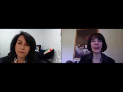 Ep. 19 My interview with Carol Dweck: Cultivating a Growth Mindset