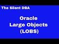 Oracle LOBS