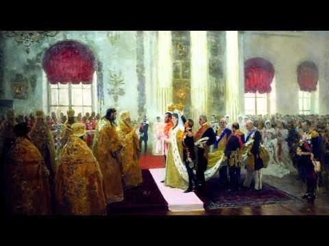 Alexander Glazunov [Алекса́ндр Глазуно́в]: Symphony No. 8 in E flat major, Op. 83