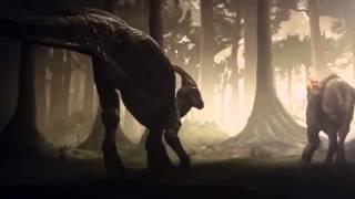 Сражения Динозавров 3 Защитники HD