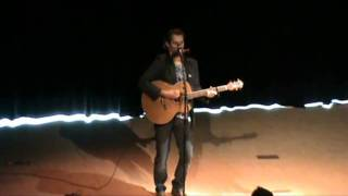 My beautiful reward (Bruce Springsteen cover) by Berjan de Ruiter