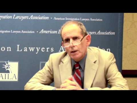 Behind the Book - Business Immigration: Law & Practice