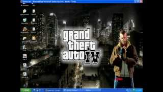 Repeat youtube video Download Grand Theft Auto 4 Compressed
