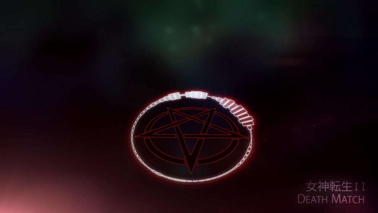 Resultado de imagen para megami tensei 2 remix