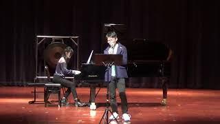 [ 2017 秋季電機音樂會 Fermata ] - 03 <3