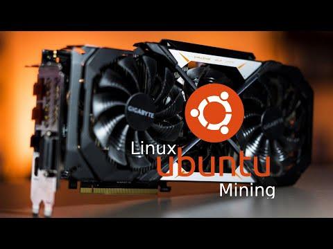 Cara Mining Crypto Mengunakan Linux Ubuntu - Ethereum - Ethereum Classic Mining