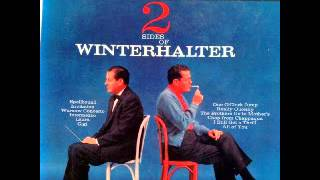 Hugo Winterhalter - Summertime In Venice