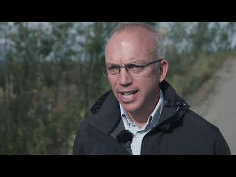 Kurt Budge CEO Beowulf MIning Plc Kallak Iron Ore Project Interview
