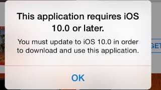 This application requires iOS 10 or later on iPhone | Elitetips screenshot 4