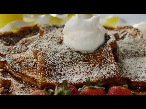 How to Make Caramelized French Toast | Brunch Recipes | Allrecipes.com