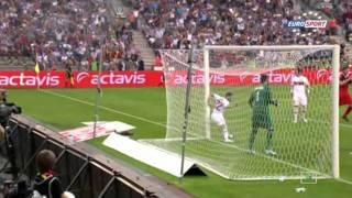 ЕВРО-2012. Отборочный раунд. Обзор матчей 03-04.06.2011