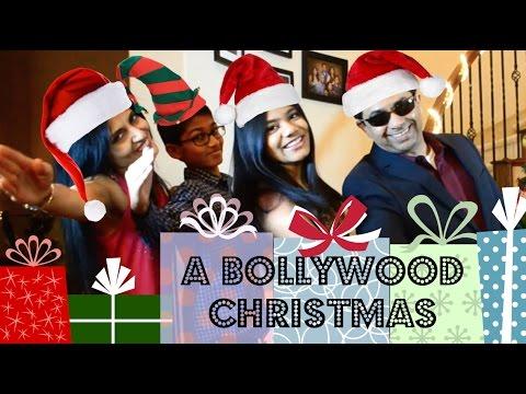 A Bollywood Christmas