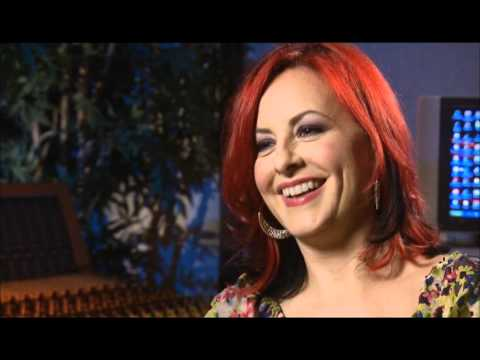 Carrie Grant - 17/2/12 - One Show