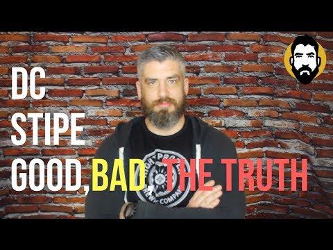 Stipe Miocic vs. Daniel Cormier: The Good, Bad and The Truth | Luke Thomas