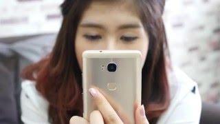 มือถือ 8,990 บาท สวยหรู พรั่งพรูฟีเจอร์ รีวิว Huawei GR5(มือถืออีกรุ่น ที่มีกระแสตอบรับและความสนใจอย่างล้นหลาม มาดูกันได้เลย..., 2016-03-10T06:07:51.000Z)