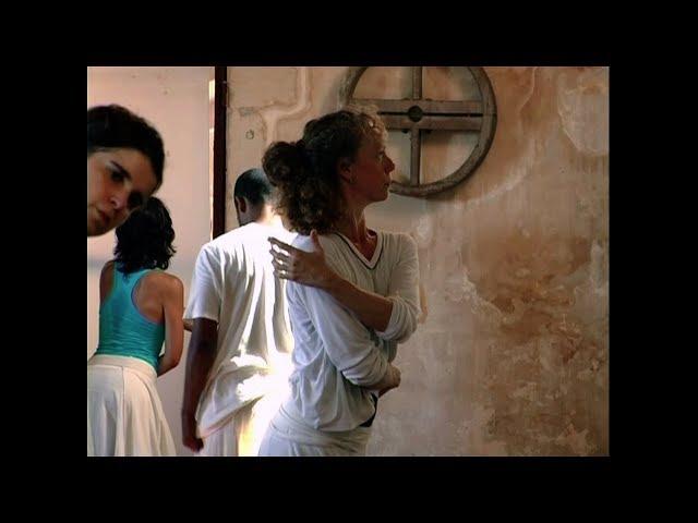 PASSAGES - teaser du film documentaire sur Françoise et Dominique DUPUY