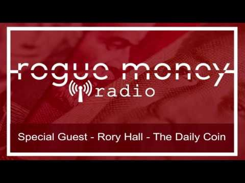 RMR: Special Guest - Rory Hall - The Daily Coin (12/01/2017)