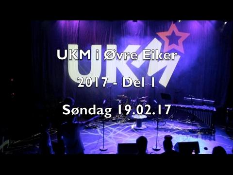 19 02 17 UKM Øvre Eiker   del 1