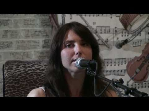 Shannon Hurley - Silence (KGRL FPA Live Session)