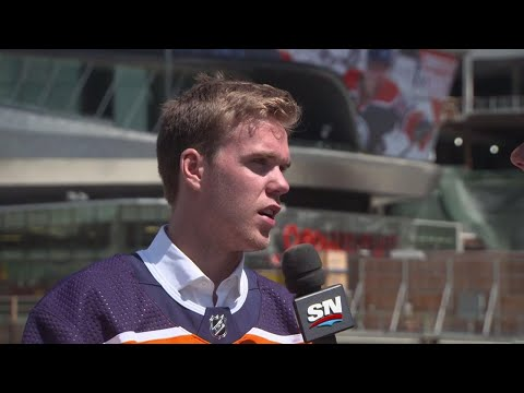 McDavid on taking less money: Wanted some wiggle room for Oilers