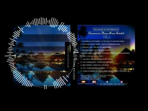 The  Commercial Deep House Reloded - Vol.1