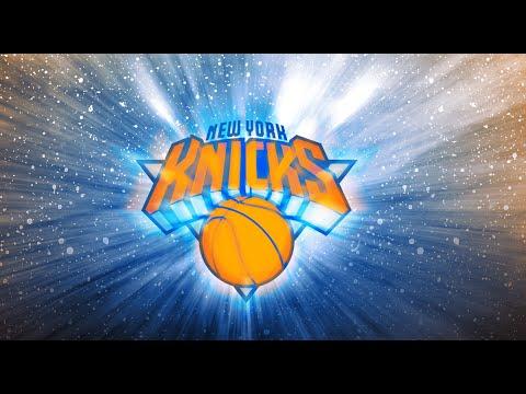 New york Knicks Starting Line - Up - 2014-2015 Season