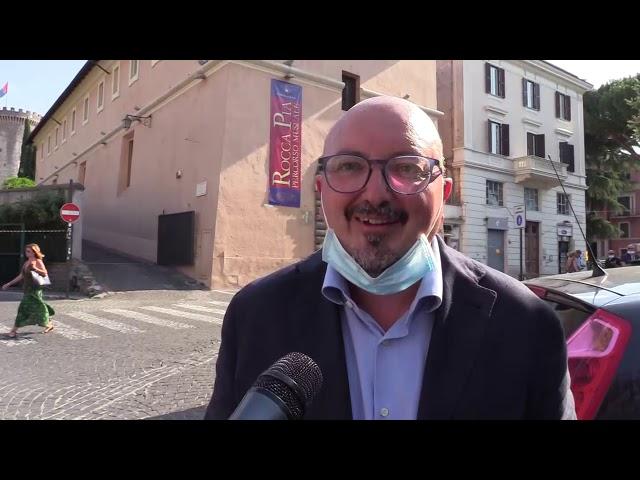 TIVOLI FESTEGGIA IL GIRO D' ITALIA IN ROSA. UNA CITTA' INTERA FESTEGGIA LO SPORT