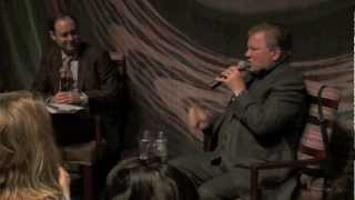 William Shatner on Why Star Trek Was Cancelled After Only 3 Years