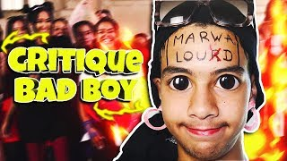 Marwa Loud - Bad Boy - CRITIQUE