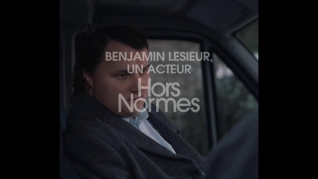 HORS NORMES - Module Benjamin Lesieur