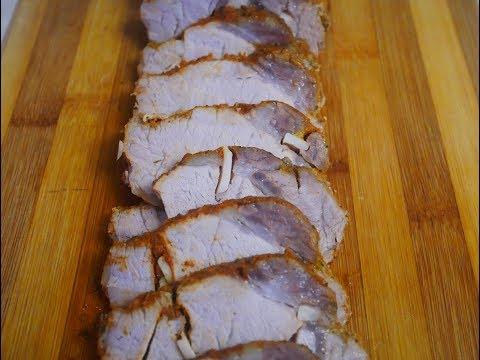 БУЖЕНИНА из свинины в духовке  Результат УДИВИТ мягкая БУЖЕНИНА рецепт Свинина в духовке
