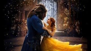 Beauty And The Beast - Celine Dion & Peabo Bryson - Lyrics - HQ Sound