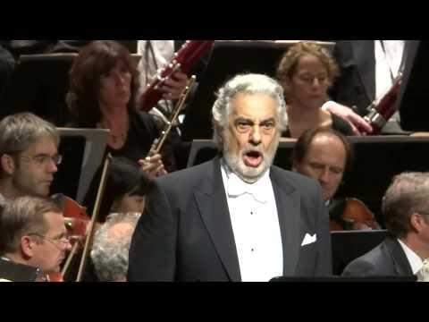 Placido Domingo - I due Foscari: Questa dunque l