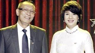 Nhà báo Lại Văn Sâm lần đầu công khai người Vợ được giấu kín lại là ... - TIN TỨC 24H TV