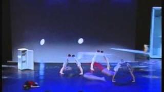 formation jeune danseur corps et arts fenouillet
