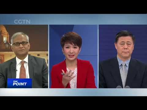 CHINESE MEDIA DISCUSSION MODI'S CHINA VISIT & WHAT TO EXPECT FROM MODI-XI MEETING