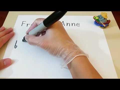 ¡Cómo se escribe tu nombre Frenzie Anne en Thai!