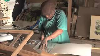 The Backroom: Making A Picture Frame