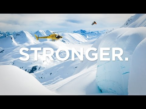 STRONGER, The Union Team Movie | Official Trailer